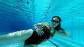 Swimming Arena Phyton Sparkles Swimsuit